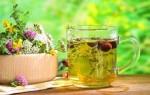 Народные средства при лечении воспаления яичников