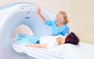 Проведение магнитно-резонансной томографии яичников