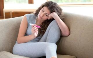 Как влияет дисфункции яичников на беременность