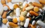 Витаминная терапия при поликистозе яичников