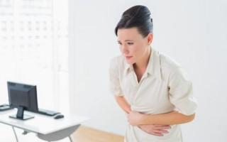 Причины появления кровоизлияния в яичнике