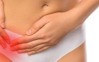 Причины боли яичника с правой стороны