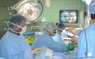 Диагностика и лечение дермоидной кисты яичника