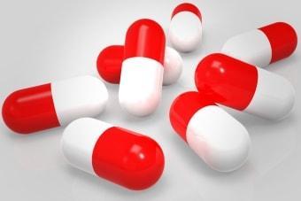 Приём антибиотиков при инфекции в половых органах женщины