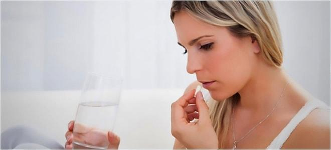 Витаминотерапия при СПКЯ