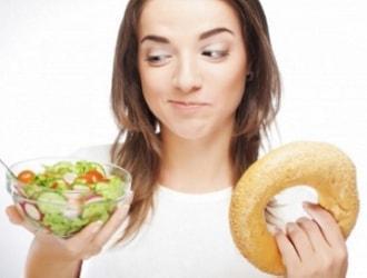 Здоровое питание при поликистозе придатков