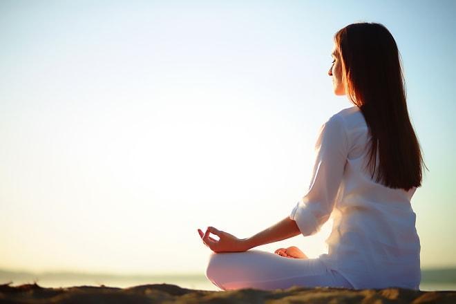 Йога исцеляющая половую систему женщины