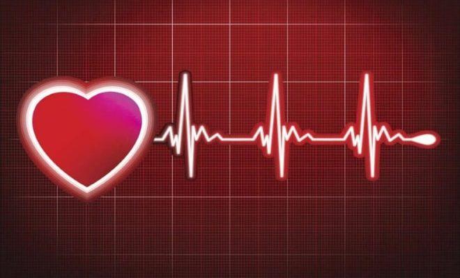 Кардиограмма сердца перед лапароскопией