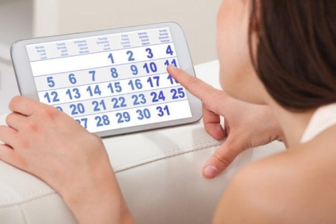 Менструация после лапароскопии при поликистозе