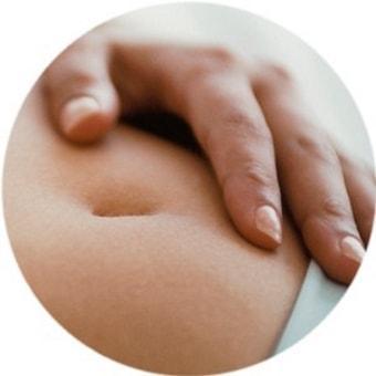 Появление кисты яичника при беременности