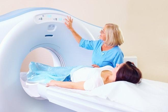 Как проводится магнитно-резонансная томография