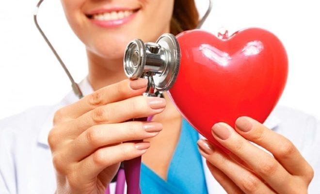 Проверка сердца перед резекцией яичника