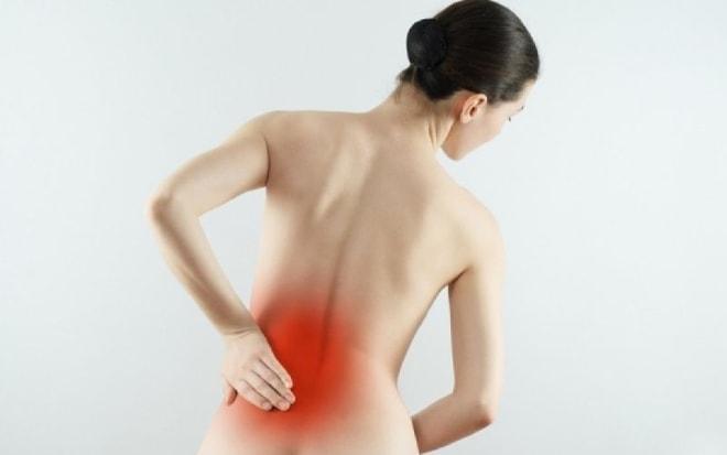 Болевые ощущения в яичниках и пояснице при овуляции