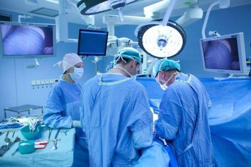 Хирургическое лечение дисфункции яичников