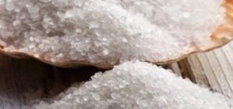 Соль при лечении поликистоза
