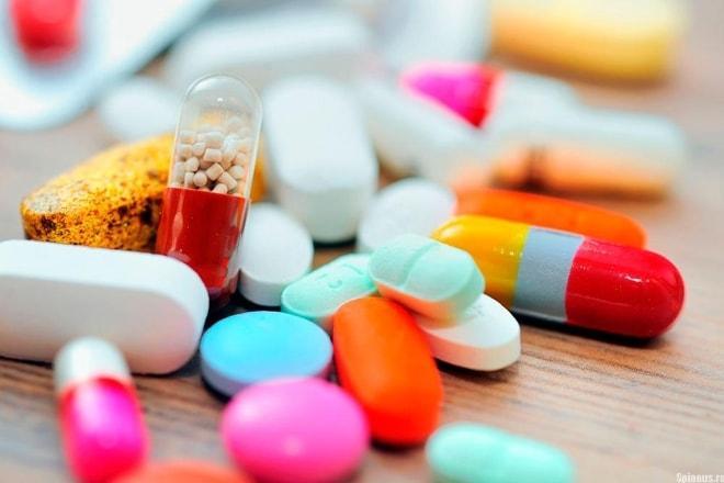 Какие нужно принимать лекарства при дисфункции яичников
