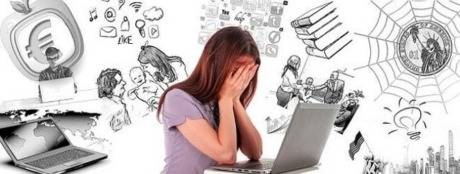 Психическое расстройство у женщины