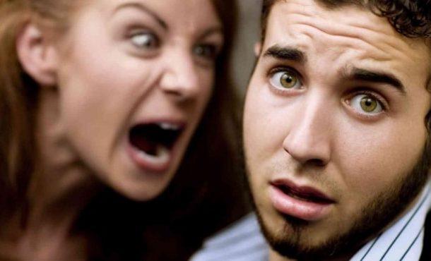 Раздражённость при оофорите