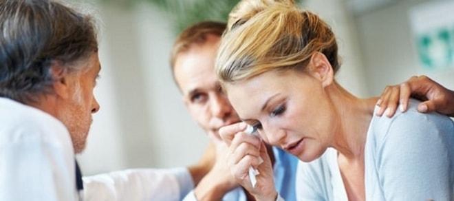 Бесплодие у женщины с оофоритом