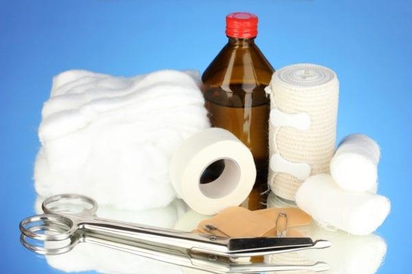 Лечение воспаления яичников с помощью компрессов