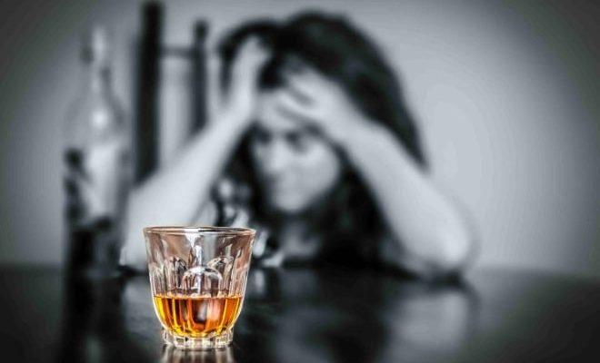 Алкоголь и онкология