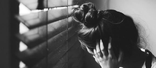 Стрессовые ситуации у женщины молодого возраста