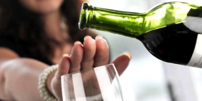 Отказ от спиртного при приёме метформина
