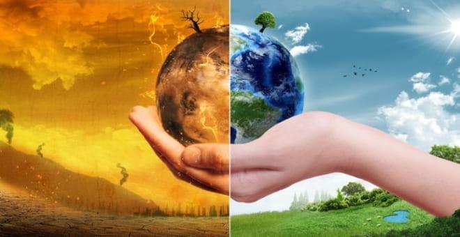 Как действует на организм смена климата