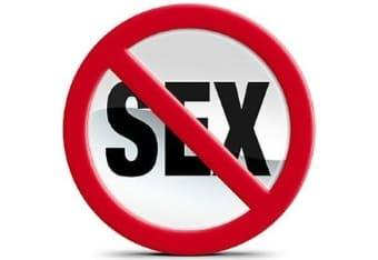 Запрет на секс после удаления матки