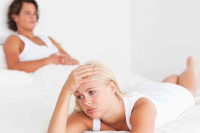 Ограничение в сексе после лапароскопии кисты яичника