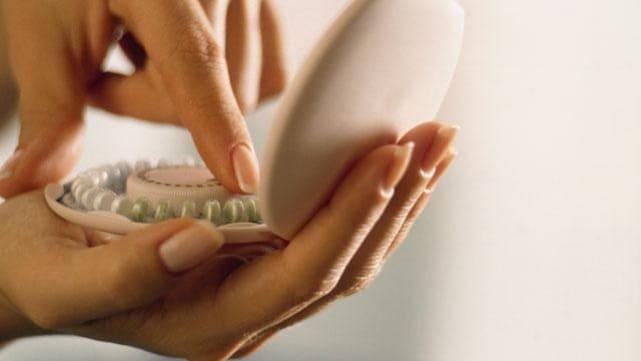 Как принимать оральные контрацептивы