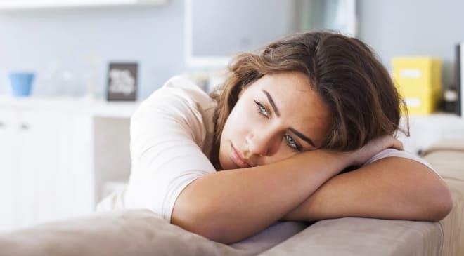 Раннее наступление климакса при гормональном сбое