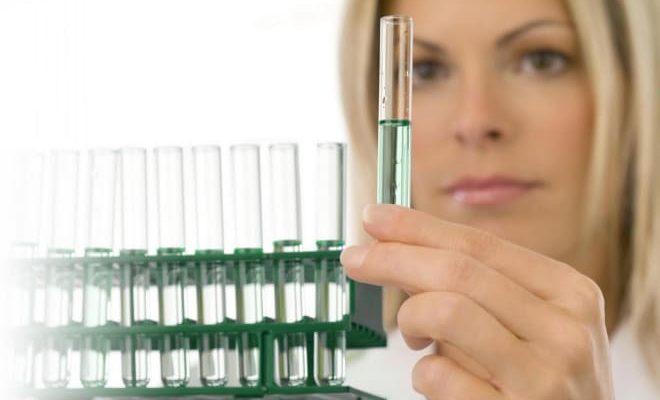 Проведение гормональных исследований при атрофии яичника