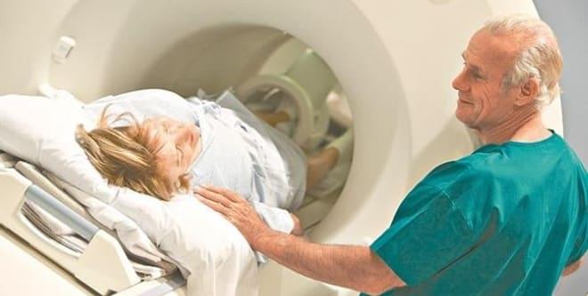 Дисгергинома и лучевая терапия