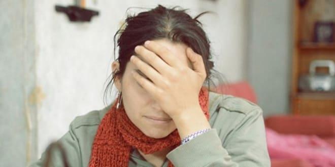 Плохое самочувствие и рвота после биопсии яичника