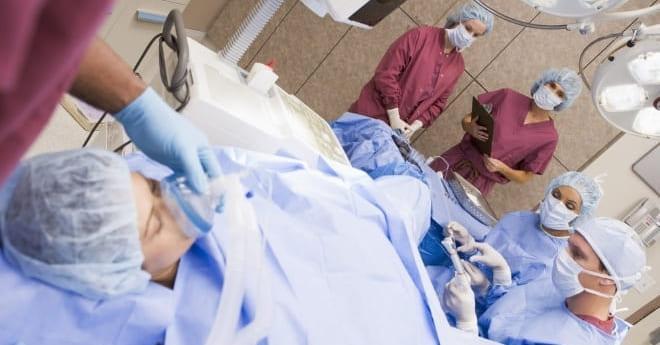 Операция по пересадке тканей яичника