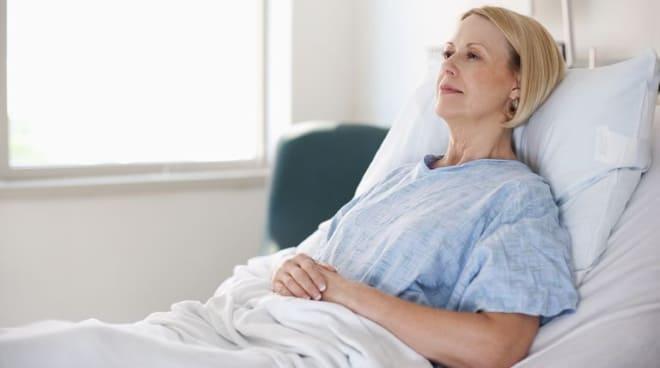 Послеоперационный период после лапароскопической цистэктомии