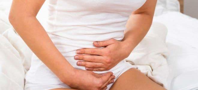 Болит живот при муцинозной цистаденоме яичника