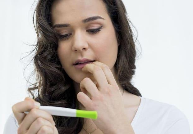Нарушение менструального цикла при аденоме яичника
