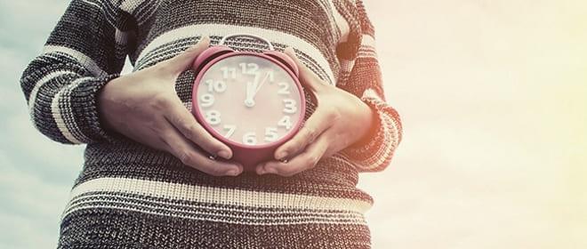 Во сколько лет наступает менопауза у женщины