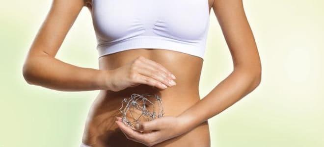 Нарушен гормональный фон у женщины