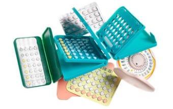 Приём противозачаточных таблеток при апоплексии левого яичника