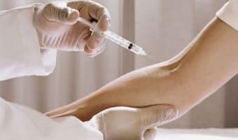 Введение обезболивающих средств внутривенно после удаления матки и яичников