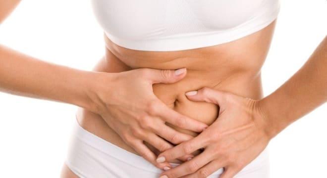 Почему присутствует ощущение жжения в яичниках после операции