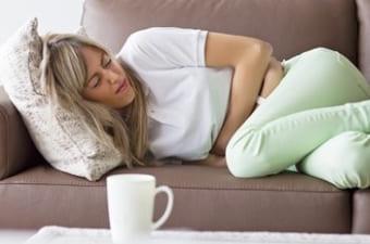 Болезненные ощущения у женщины при гиперплазии в период климакса