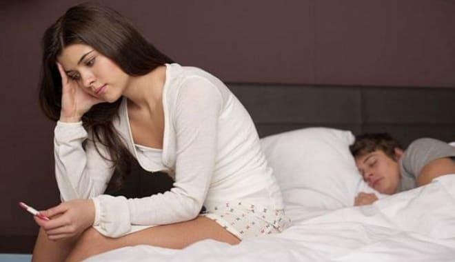 Проблемы с зачатием при женском бесплодии