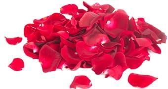 Стимуляция овуляции лепестками роз