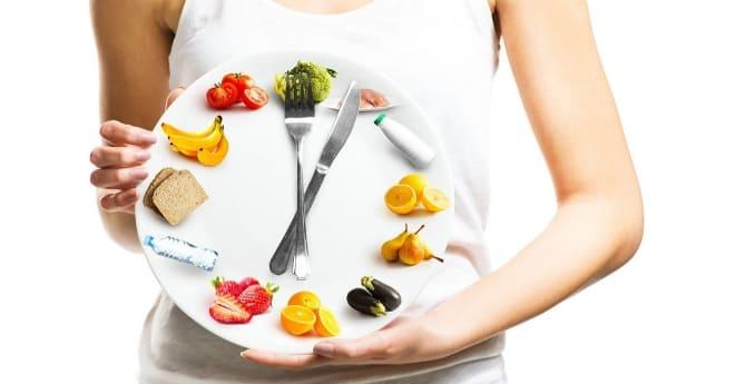 Соблюдение диеты для нормализации овуляции
