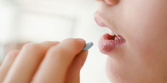 Приём антибактериальных препаратов при атрезии яичника