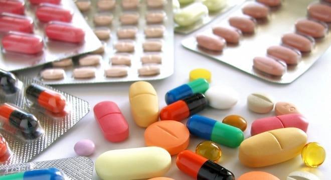Лечение избытка кальция в яичниках противовоспалительными препаратами